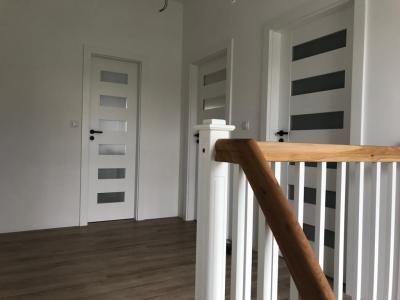 Porta Koncept - otočné - bílé