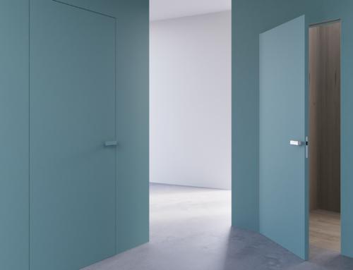 Nová kolekce dveří Porta HIDE